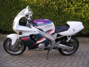 Yamaha FZR600R GENESIS