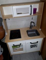 Kinderküche DUKTIG (Ikea)