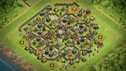 Clash of Clans RH 11