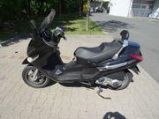 Motorroller Piaggio X-