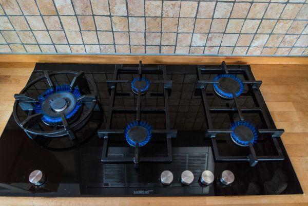Bosch Kochfeld Sammlung : Gas kochfeld glaskeramik cm in mainhausen küchenherde grill