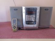 Aiwa Compact Disc Stereo-Anlage XR-M171