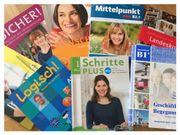 Deutsch lernen (DaF) -