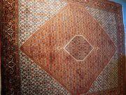 Orientteppich Bidjar alt TOP 306x245