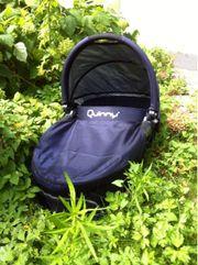 Quinny-Kinderwagen-Fixwanne