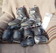 Inline Skates K2 Herren Größe