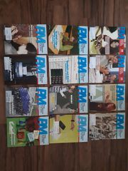 Zeitschriften Praxis der Mathematik