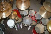 Drummer sucht Band -