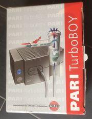 Pari Turboboy