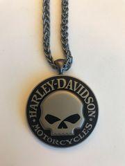 Harley Davidson Kette