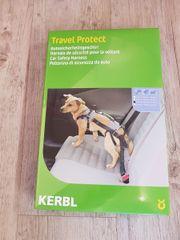 KERBL TRAVEL PROTECT HUNDE-AUTOSICHERHEITSGESCHIRR NP