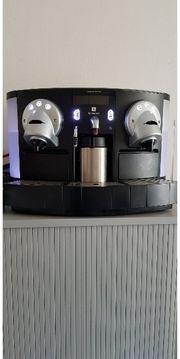 Kaffee Maschine Gemini 220 Plus
