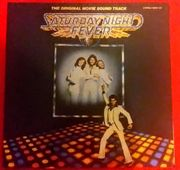Saturday fever Night vinyl schallplatte
