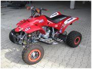 Honda TRX 400 EX 2007