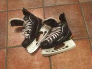 Eishockey Schuh Bauer - Supreme - Kind