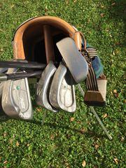 Golfbag GOTTA GOLF zum Umhängen
