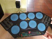 DD-12 Yamaha Digitalschlagzeug