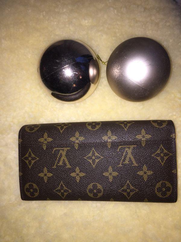 Louis Vuitton Portemonnaie Sarah