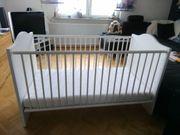 Baby-und Juniorbett