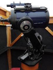 Teleskop MAEDE LX200 8 Astro-Teleskop