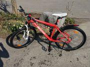 Fahrrad SCOTT Peak Aydro 26