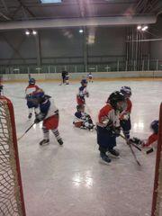 Ausruestung/Eishockey fuer