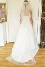 Hochzeitskleid Brautkleid Gr