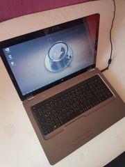 HP G72 i3