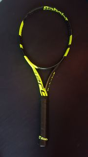 Babolat Pure Aero Tennisschläger gebraucht