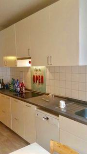 Einbauküche IKEA - neuwertig/