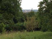 Großes Gartengrundstück auf dem Lohrberg