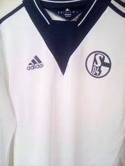 Originales Schalke 04 Herren Trikot