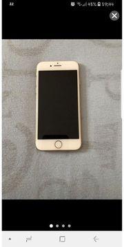 I Phone 8 gold