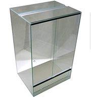 Hochterrarium Glas 80x40x40