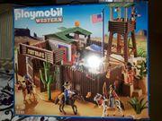 Playmobil Western Ritterburg