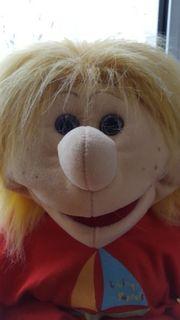 Living Puppet Lasse