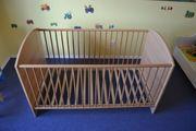 Kinderbett von Welle Möbel