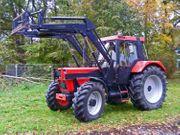 Schlepper Traktor Case IH 956