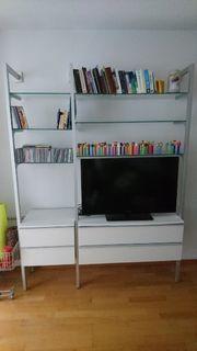 IKEA TV Schrank Regal