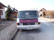 Mercedes-Benz MB