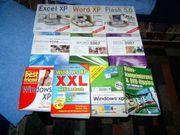 PC-Bücher XP Vista