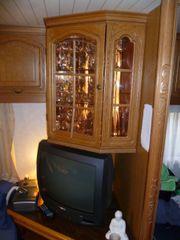 Wohnwagen Hobby 610