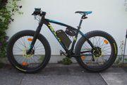 e-bike - Fat