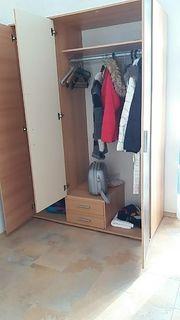 Schlafzimmerschränke groß und klein