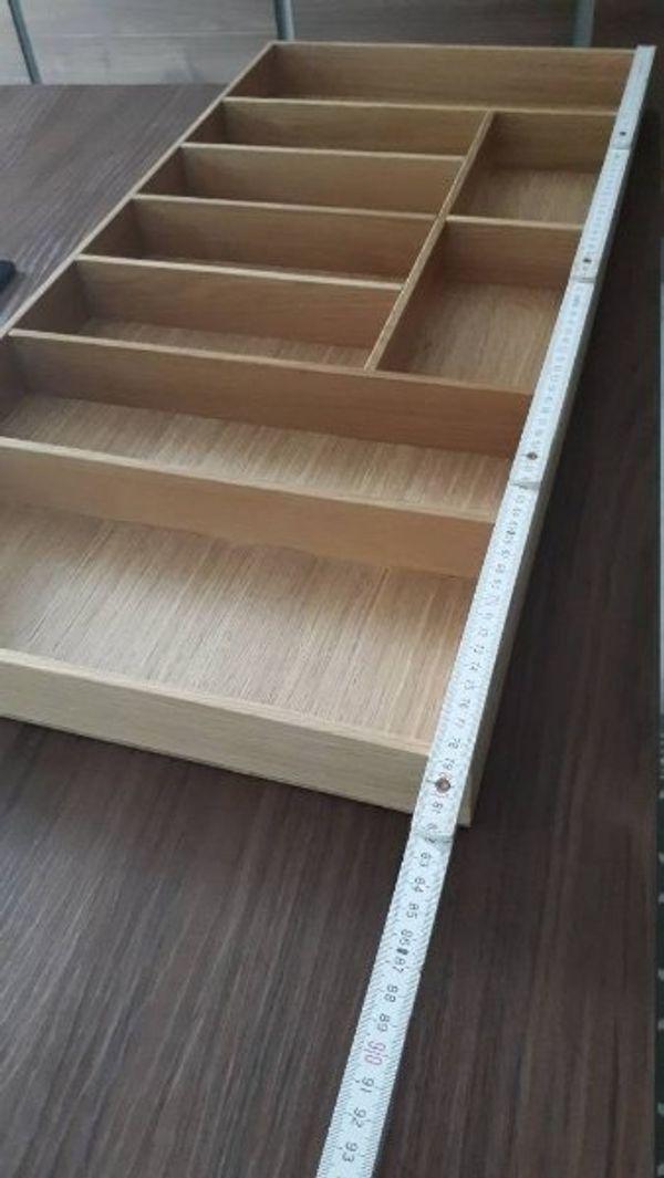 Nolte Küchen Besteckorganisation... (Rückersdorf) - Sonstige - dhd24.com