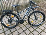 CUBE Analog Mountainbike 26 für