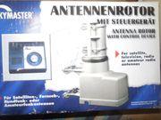 Antennen-Rotor