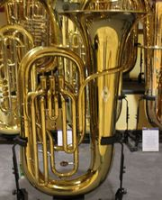 Original B S Es - Tuba -