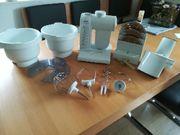 Küchenmaschine Bosch ProfiMixx 47
