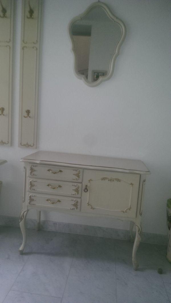 Chippendale Möbel günstig gebraucht kaufen - Chippendale ...